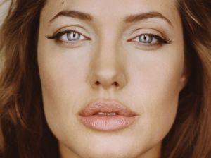 Angelina Jolie Cancer Story